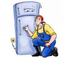 Почему холодильник сильно шумит?